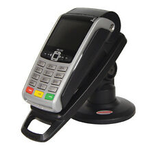 """Credit Card Stand -For Ingenico iWL 220/250 Compact 3"""" Kit with Lock and Key"""