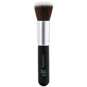 ELF E.L.F. Beautiful Bare Stipple Brush ! 100% Authentic !