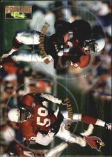 1995 Pro Line Pogs Arizona Cardinals Garrison Hearst-Seth Joyner