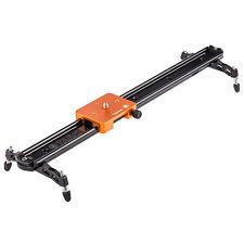 """TARION TS2 24"""" 60cm Dolly Slider Track Rail Stabilizer for Video DSLR DV Camera"""