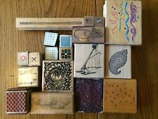 Rubber stamps.misc.