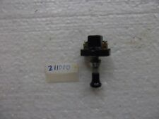 FOR NISSAN/DATSUN UNIVERSAL PULL/PUSH PANEL SWITCH (NOS)a