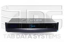 Emc Isilon S200 Storage Node w/ 2x 200Gb Ssd, 22x 900Gb Hdd, 10GbE, 48Gb Ram