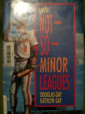 The Not-So-Minor Leagues by Douglas Gay and Kathlyn Gay (1996, Hardcover)
