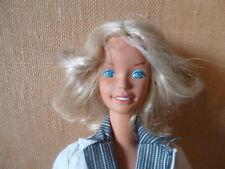 Vintage Barbie super size