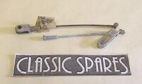 AUSTIN MORRIS 1800 MK1 MK2 1964-1972  NEW HAND BRAKE CABLE (C850)