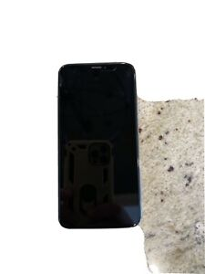 Apple iPhone XS - 256GB - Silver (Verizon) A1920 (CDMA + GSM)