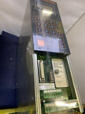 Indramat Servo Controller  CLM 01.3-X-E-4-0 Hardware CLM01.2/clm01.3