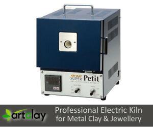Professional Kiln for Precious Metal Clay Jewellery - Japanese Quality - 220V AU