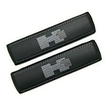 Hummer H1 Seat belt covers pads 2PCS