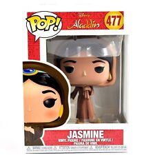 Funko Pop! Disney Aladdin Princess Jasmine in Disguise #477 Vinyl Action Figure