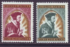 South West Africa 1964 SC 298-299 MNH Set Christianity