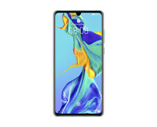 """Huawei P30 15,5 cm (6.1"""") 6 GB 128 GB Dual SIM ibrida Blu 3650 mAh"""