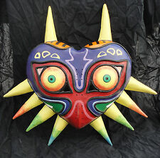 Majora's Mask Legend Of Zelda majoras skull kid cosplay wearable skull kid