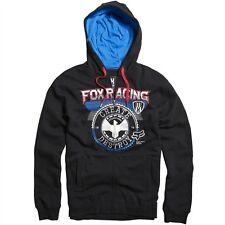 Fox Infinite Speed Zip-Up Hoodie - Large L - Brand New