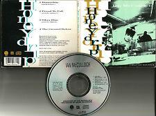 Echo & the Bunnymen IAN McCULLOCH honeydrip w/ ACOUSTIC & UNRELEAS TRX CD single