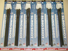 TRUMARK SLINGSHOT REPLACEMENT BANDS HEAVY PULL USA MADE RR-2 (6 pack save $$$)