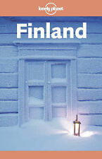 Finland (Lonely Planet Country Guide), Markus Lehtipuu, Virpi Makela