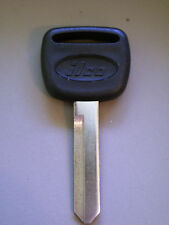 Sterling 10 Cut Key Blank (1) Plastic Head - 1630P
