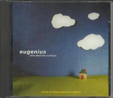 Vaselines EUGENIUS UNRELEASE PROMO CD Teenage Fanclub