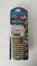 DYMO LetraTag Label Maker LabelWriter Handheld Printer New sealed In Package