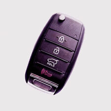 [KIA] OEM Remote Key Folding Key Flip 95430-D9100 for 2016-2018 Sportage