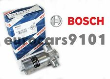 New! BMW X3 Bosch Fuel Injection Idle Air Control Valve 0280140545 13411744713