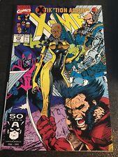 Uncanny X-men#272 Incredible Condition 9.4(1991) Jim Lee Art!!