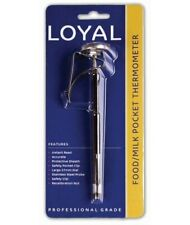 LOYAL Food/Milk Pocket Thermometer