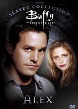 Buffy contre les vampires - Alex DVD NEUF SOUS BLISTER