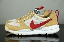 Nike Tom Sachs Mars Yard Shoe 2.0 Space Camp Red Maple AA2261 100 Size 11.5