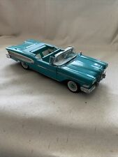 Franklin Mint 1958 Edsel Citation