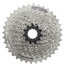 Shimano Cassette Pinions Acera HG201-9 Speed '
