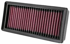 BM-1611 K&N Replacement Air Filter fit  BMW K1600 GT; 2011-2012