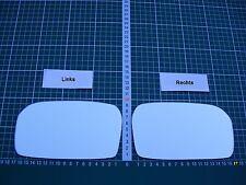 Außenspiegel Spiegelglas Ersatzglas Honda Stream ab 2000-2004 Li oder Re sph