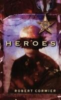 Heroes: A Novel by Cormier, Robert, NEW Book, FREE & Fast Delivery, (Mass Market