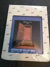 ROSSINGTON COLLINS BAND THIS IS THE WAY 8-TRACK Skynyrd Van Zandt Freebird rock