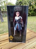 Sideshow Star Wars 1:6 General Anakin Skywalker EXCLUSIVE 2010 Retired w/ ROTTA