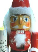 Nutcracker Santa with List from 2006 Target Limited Edition 146/8634