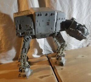 Star Wars: Empire Strikes Back - AT AT - Vehicle - Kenner - 1981 - Not Complete