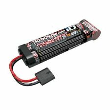 Traxxas 2960X 5000mAh 8.4V Flat NiMH iD Battery Pack Slash 2WD 4x4 E-Maxx E-Revo