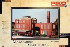 Piko 61144 H0 - Malzfabrik Weyermann NEU & OvP