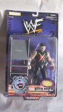 WWF Shotgun Saturday Night Series 2 Jesse James Figure From Jakks 1998  NEW t859