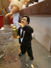 WWF hasbro custom paul bearer