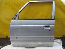 Mitsubishi Pajero V20 1990-1998 Tür Fahrertür links für 3-türer