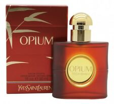 YVES SAINT LAURENT OPIUM EAU DE TOILETTE 30ML SPRAY - WOMEN'S FOR HER. NEW