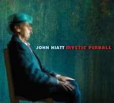 John Hiatt - Mystic Pinball NEW CD