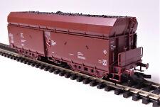 TT 1 : 120 BUSCH Güterwagen Selbstentladewagen Kohlewagen Fal DR IV # 31324 NEU