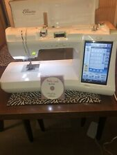 ELLISIMO  Baby Lock Pre-Owned fully loaded