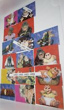 Dinosaur's Disney Television Show 21 Card Lot Pro Set 1992